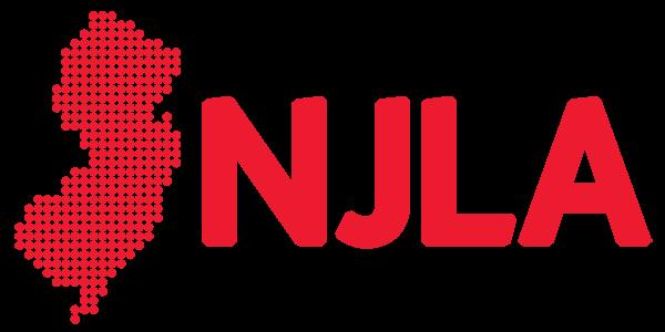 NJLA logo